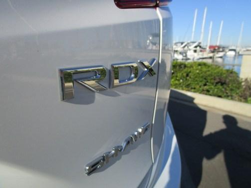 2020 Acura RDX A Spec AWD Car-Revs-Daily (18)