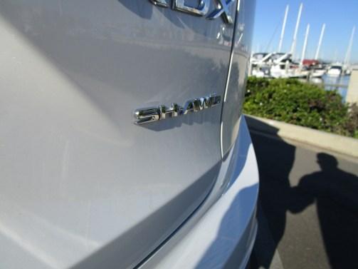 2020 Acura RDX A Spec AWD Car-Revs-Daily (19)