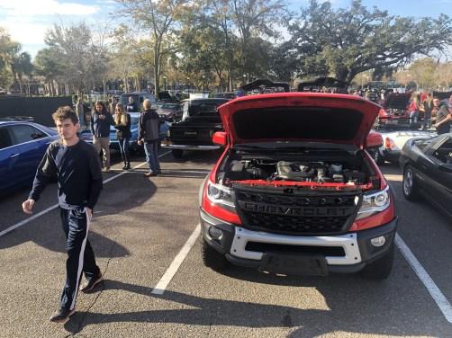 2020 Chevrolet Colorado ZR2 Bison Duramax Diesel Review (26)