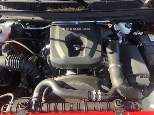 2020 Chevrolet Colorado ZR2 Bison Duramax Diesel Review (27)