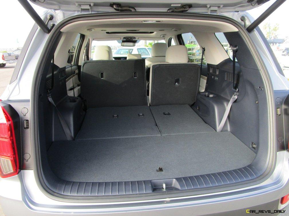 2020 Hyundai Palisade SEL FWD Review (17)