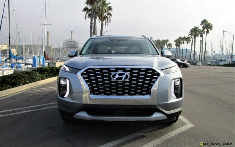 2020 Hyundai Palisade SEL FWD Review (3)