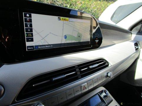 2020 Hyundai Palisade SEL FWD Review (64)