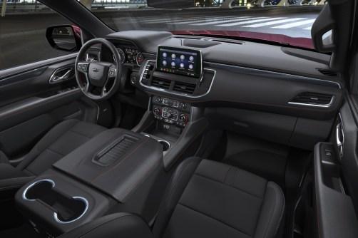 2021 Chevrolet Tahoe-006