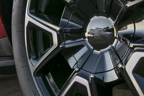 2021 Chevrolet Tahoe RST-008
