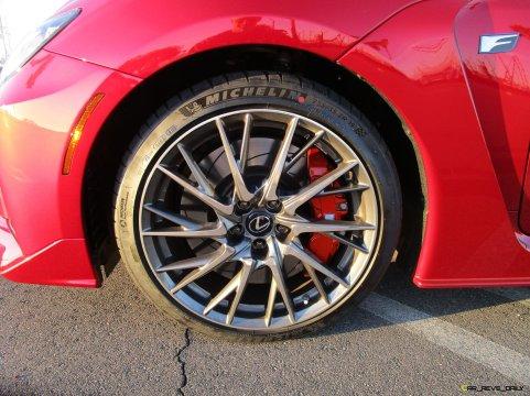 2020 Lexus RCF (3)