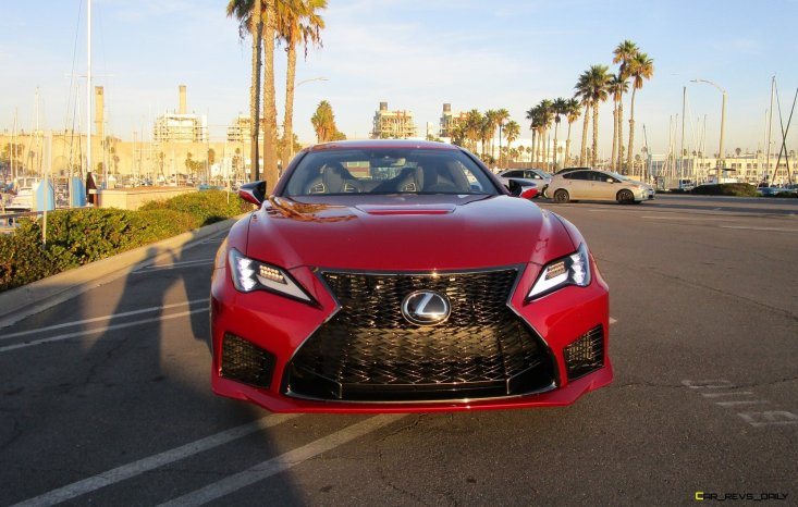 2020 Lexus RCF (6)