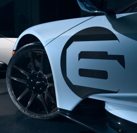 2020 Ford GT Heritage 2