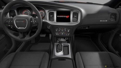 2020 Dodge Charger Daytona 50th Edition 3