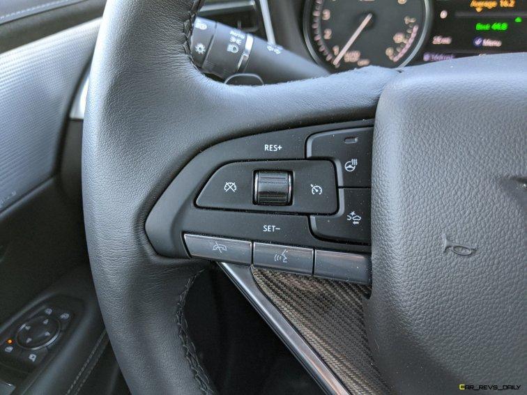 2020 Cadillac XT6 Matt Barnes (26)