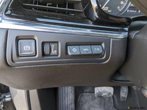 2020 Cadillac XT6 Matt Barnes (32)