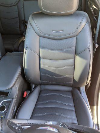 2020 Cadillac XT6 Matt Barnes (35)
