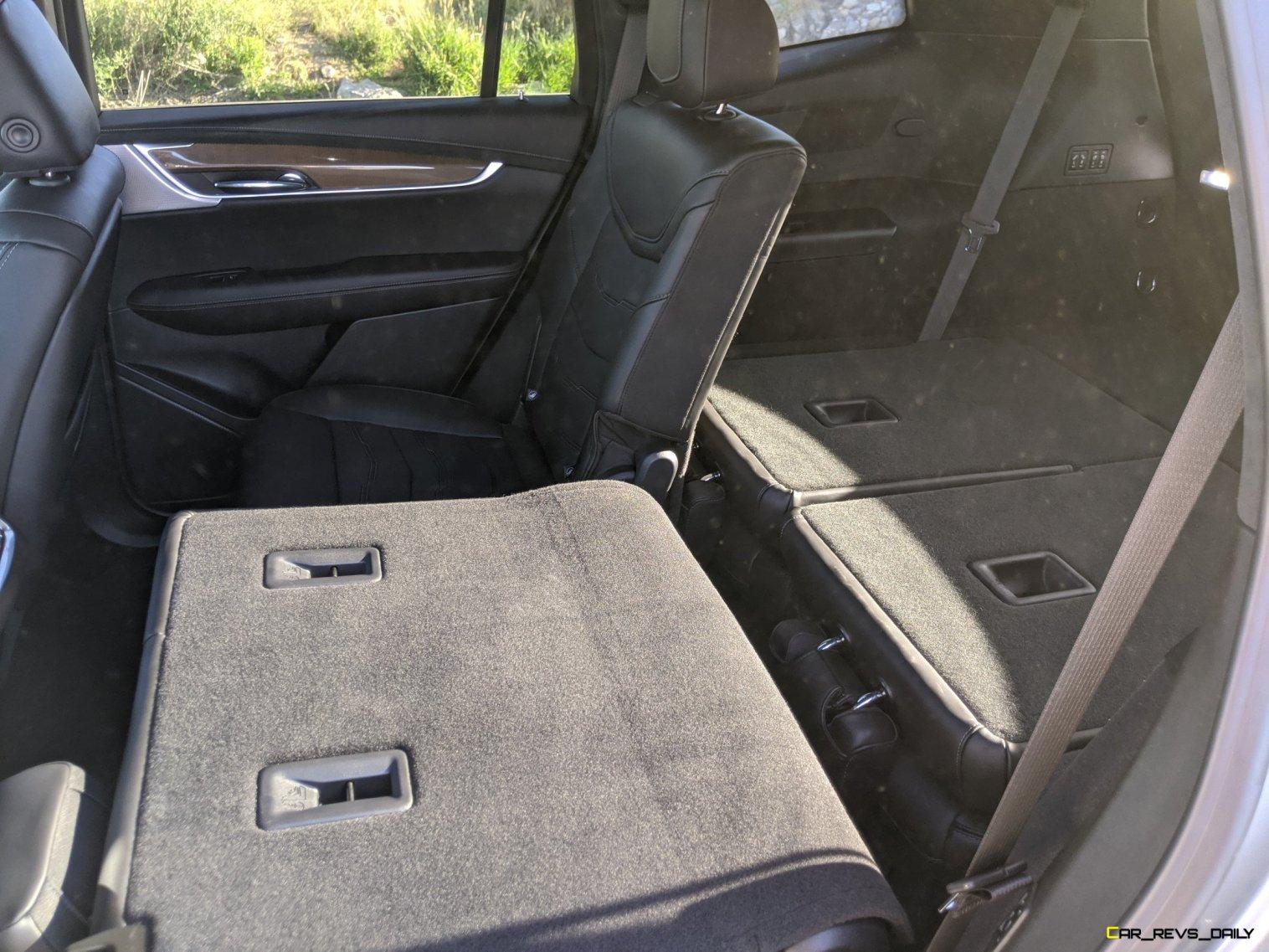 2020 Cadillac XT6 Matt Barnes (38)