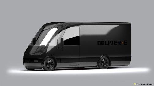 Bollinger Motors DELIVER-E Front 3.4