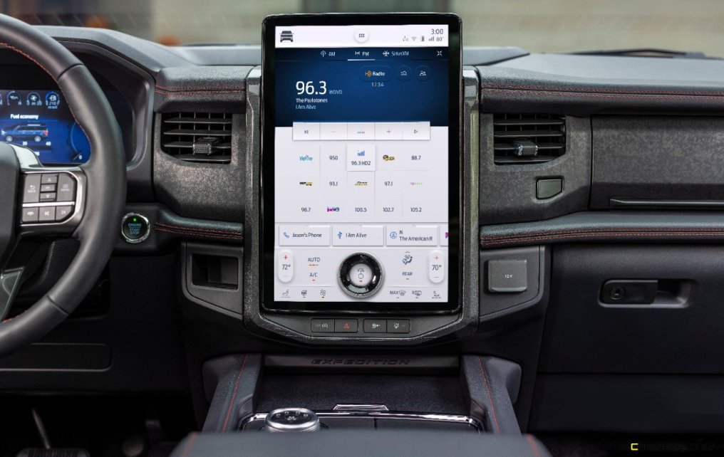2022 Ford Expedition Stealth Edition Performance Package_05