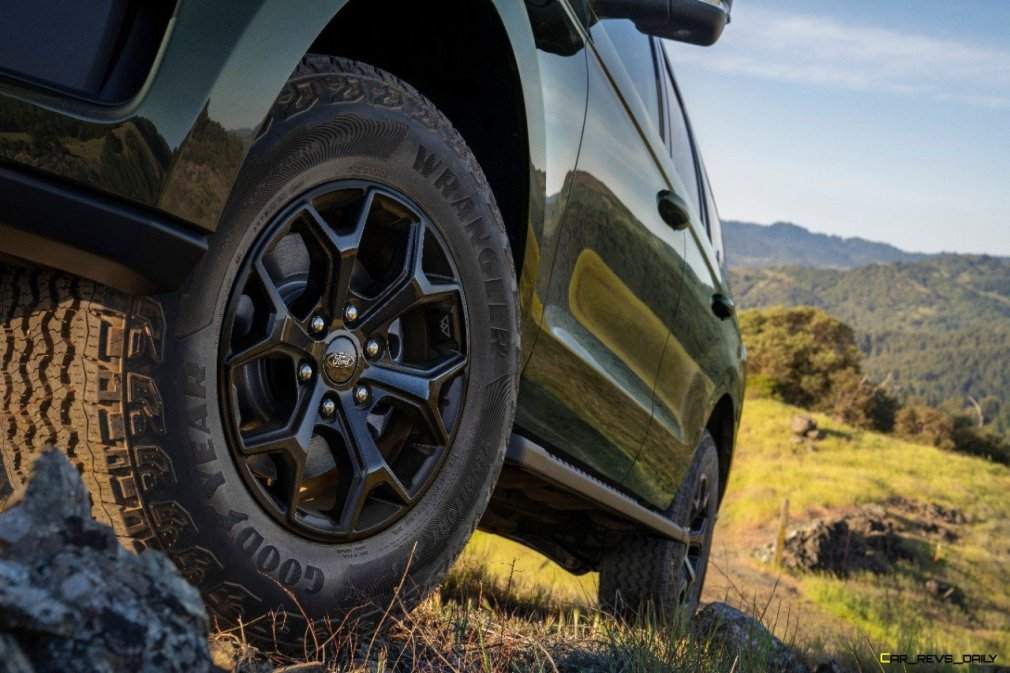 2022 Ford Expedition Timberline Series_12