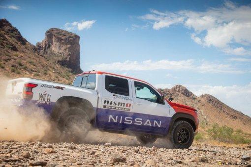 Nissan Rebelle Rally 2021-20