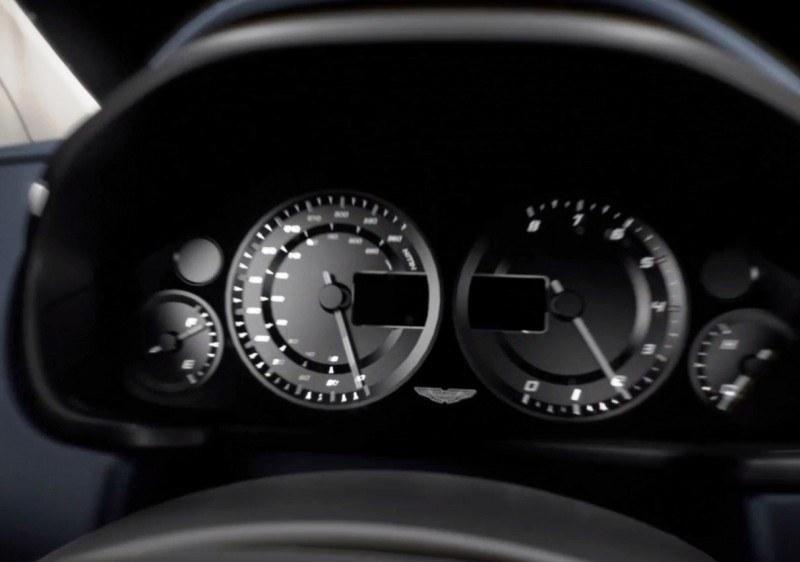 3.6s 2015 Aston Martin VANQUISH Adds Amazing ZF 8-Speed Auto for 201-MPH Vmax 26