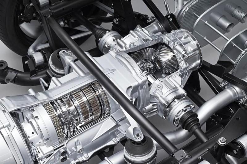 3.6s 2015 Aston Martin VANQUISH Adds Amazing ZF 8-Speed Auto for 201-MPH Vmax 38