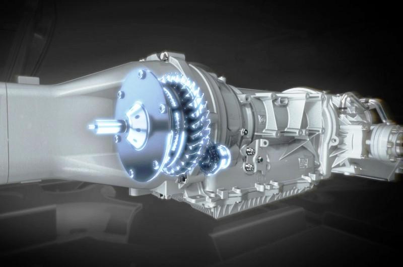 3.6s 2015 Aston Martin VANQUISH Adds Amazing ZF 8-Speed Auto for 201-MPH Vmax 42