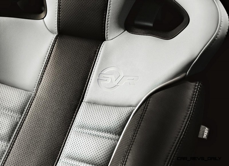 4.5s, 162MPH 2015 Range Rover Sport SVR is Official 19