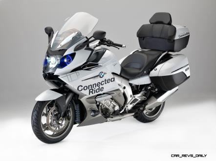 BMW CES 2016 Tech 28