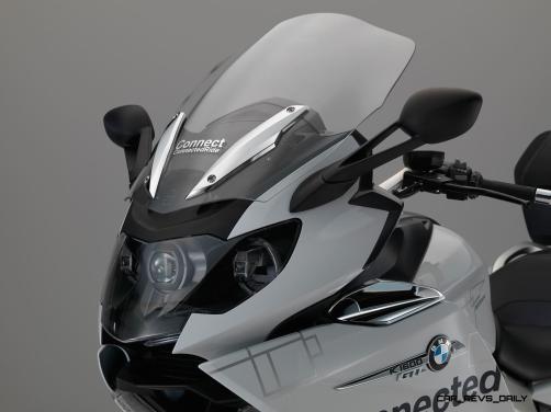 BMW CES 2016 Tech 30