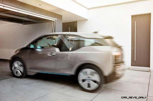 BMW CES 2016 Tech 56