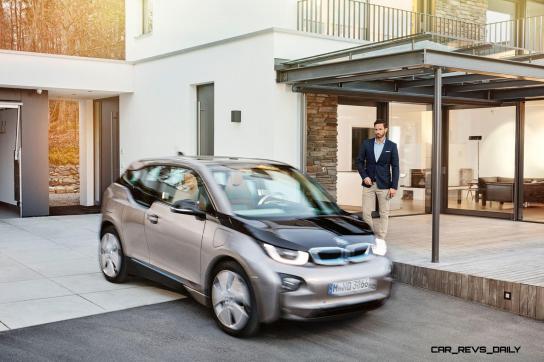BMW CES 2016 Tech 58