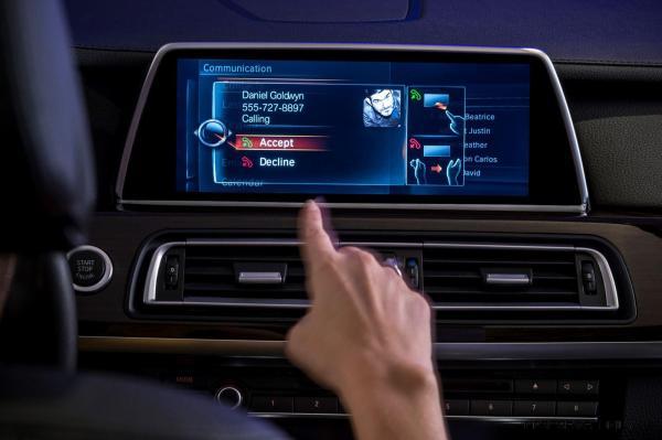 BMW CES 2016 Tech 6