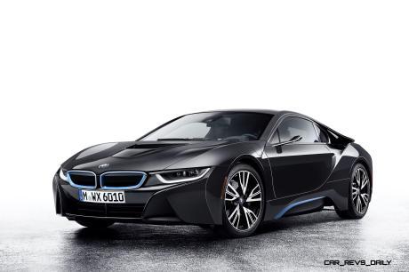 BMW i Vision Future Interaction 13