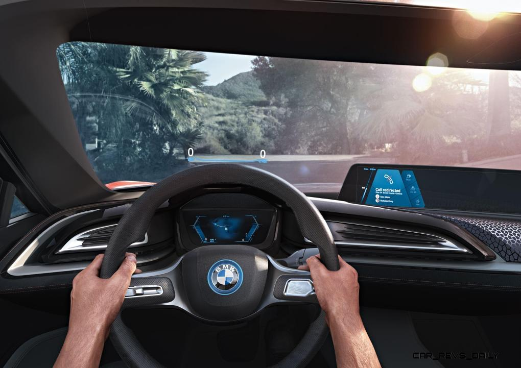 BMW i Vision Future Interaction 29