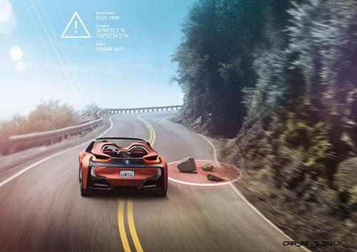 BMW i Vision Future Interaction 34