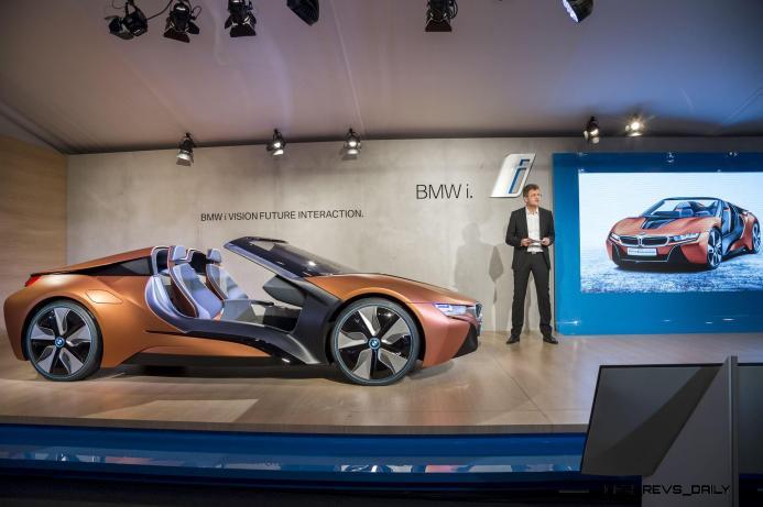 BMW i Vision Future Interaction 39