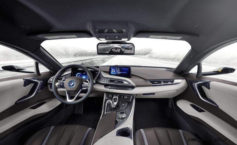 BMW i Vision Future Interaction 6