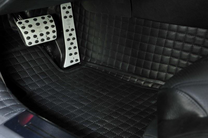BRABUS 800 V12 Roadster 46