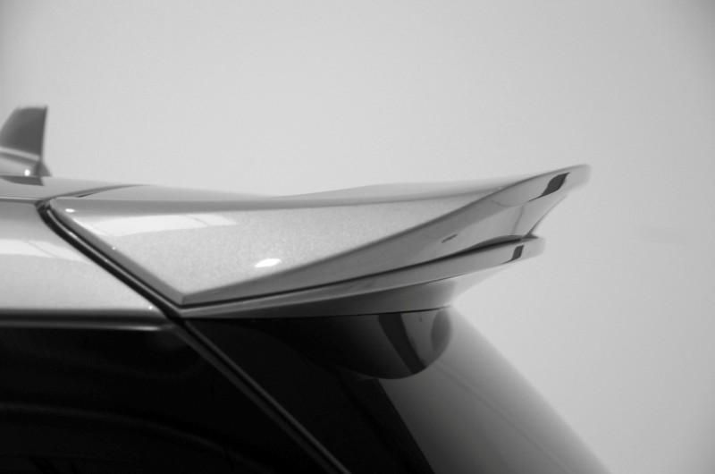 BRABUS Mercedes-Benz ML-Class 77