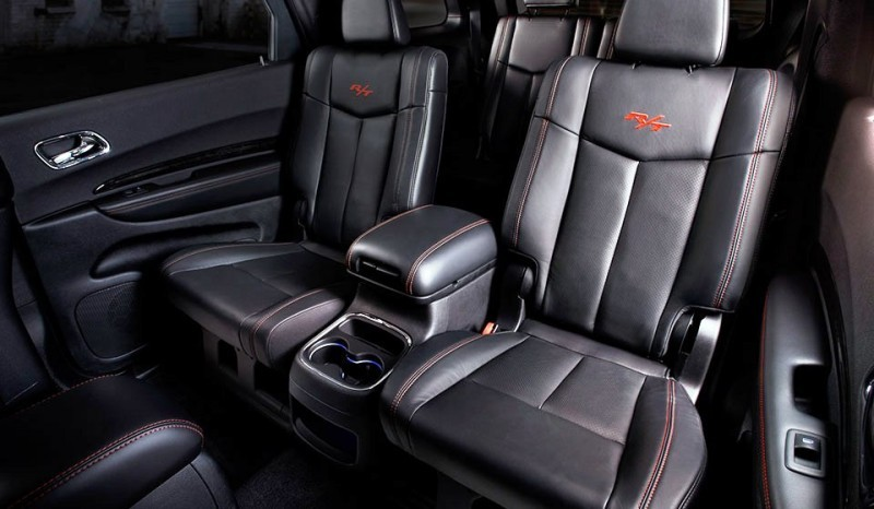 Best of Awards - Coolest SUV Stance - Dodge Durango  14