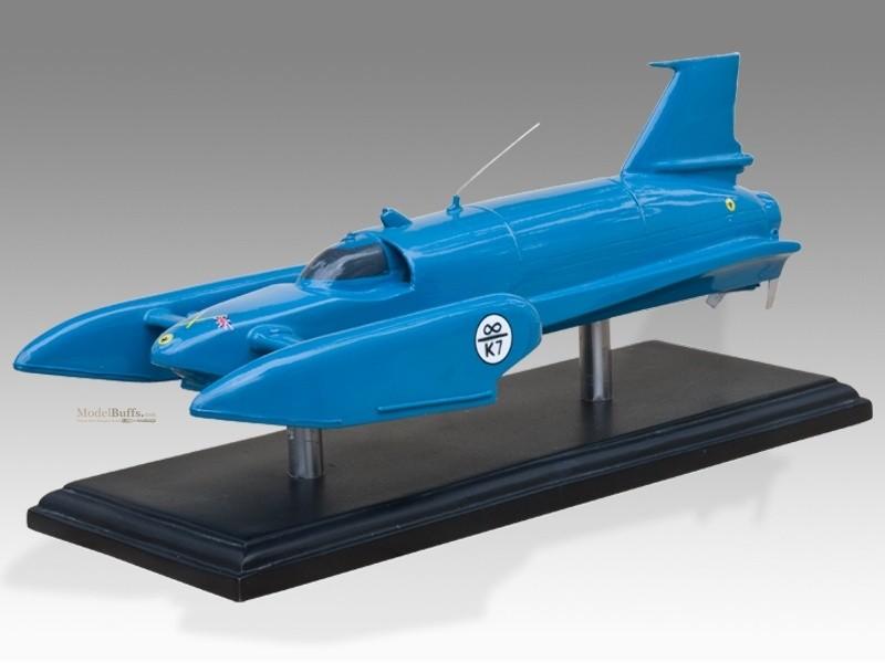 Bluebird-K7-1967-Final-record-attempt-MB-1
