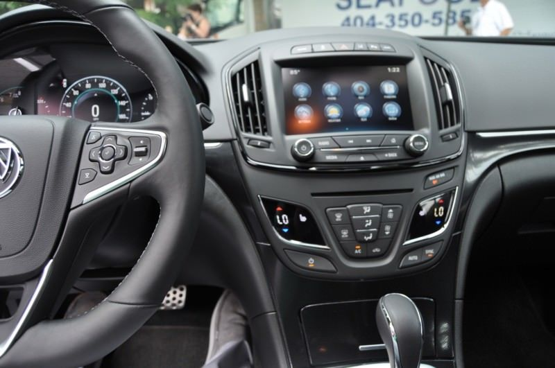Buick OnStar 4GLTE As Standard Is A Game-Changer for In-Car Mobile Broadband 29