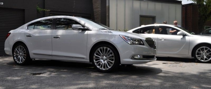 Buick OnStar 4GLTE As Standard Is A Game-Changer for In-Car Mobile Broadband 64
