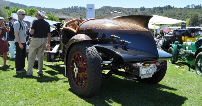 Car-Revs-Daily.com 1917 American LaFrance Type 12 BESTIONI By Gary Wales 19