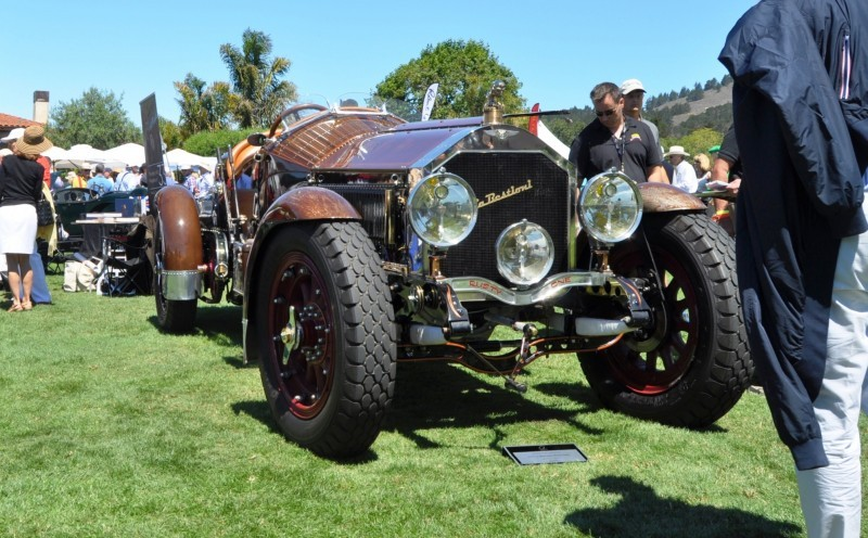 Car-Revs-Daily.com 1917 American LaFrance Type 12 BESTIONI By Gary Wales 2