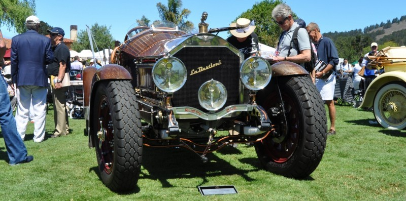 Car-Revs-Daily.com 1917 American LaFrance Type 12 BESTIONI By Gary Wales 29