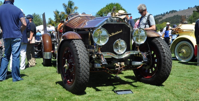 Car-Revs-Daily.com 1917 American LaFrance Type 12 BESTIONI By Gary Wales 31