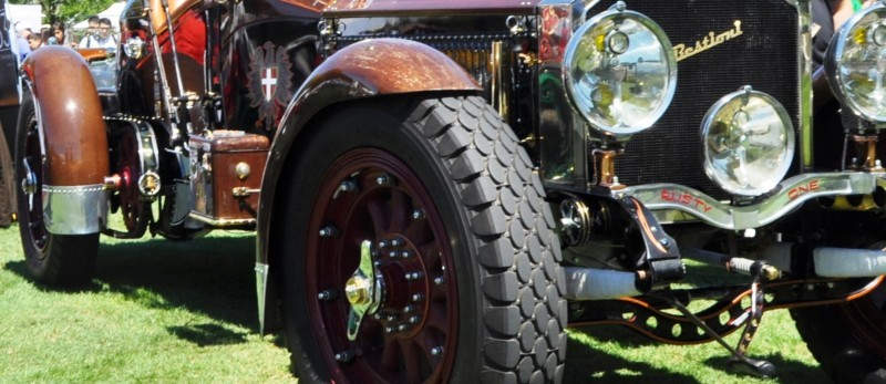 Car-Revs-Daily.com 1917 American LaFrance Type 12 BESTIONI By Gary Wales 4