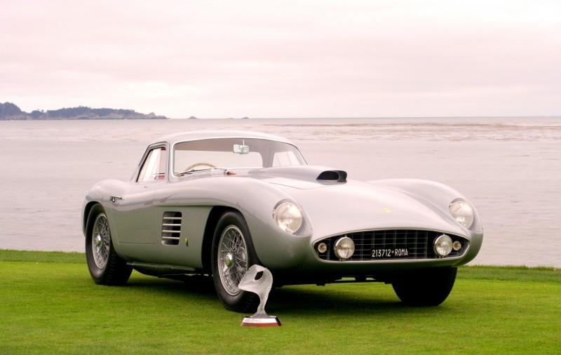 Car-Revs-Daily.com 1954 Ferrari 375 MM 7-007
