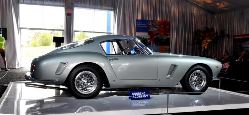 Car-Revs-Daily.com 1962 Ferrari 250 GT SWB Berlinetta 20