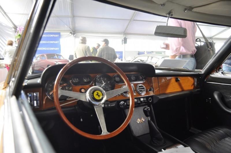 Car-Revs-Daily.com 1966 Ferrari 330GT Speciale 10