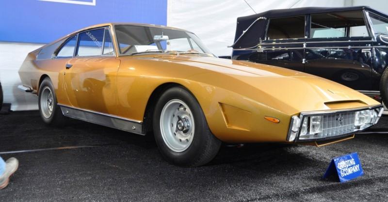 Car-Revs-Daily.com 1966 Ferrari 330GT Speciale 5